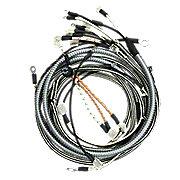 IHS3526 - Restoration Quality Wiring Harness