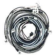IHS3536 - Restoration Quality Wiring Harness