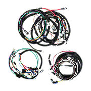 IHS3555 - Restoration Quality Wiring Harness