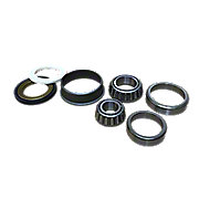 IHS3669 - Front Wheel Bearing Kit