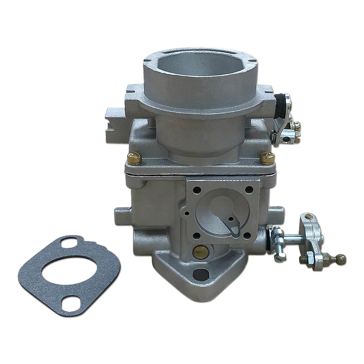 Carburetor For Tractor : R ihs ih b carburetor