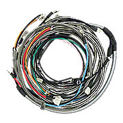 IHS3807 - Restoration Quality Wiring Harness