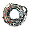 Restoration Quality Wiring Harness IHS3807
