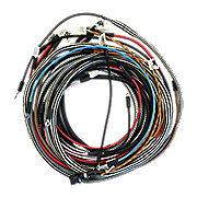 IHS3810 - Restoration Quality Wiring Harness