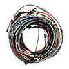 Restoration Quality Wiring Harness IHS3810