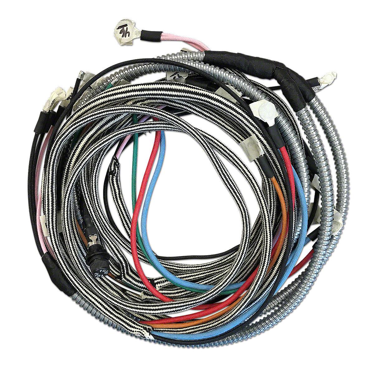 farmall 450 wiring harness wiring library rh uitgeverijdewereld nl