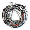 Restoration Quality Wiring Harness IHS3813