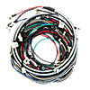 Restoration Quality Wiring Harness IHS3816