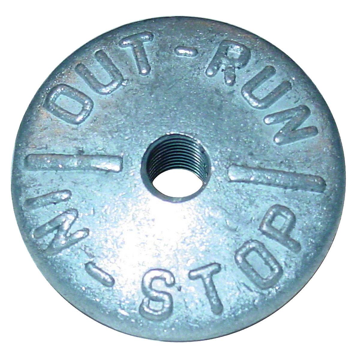 IHS383Push/Pull Switch Knob