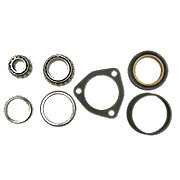 IHS3855 - Front Wheel Bearing Kit