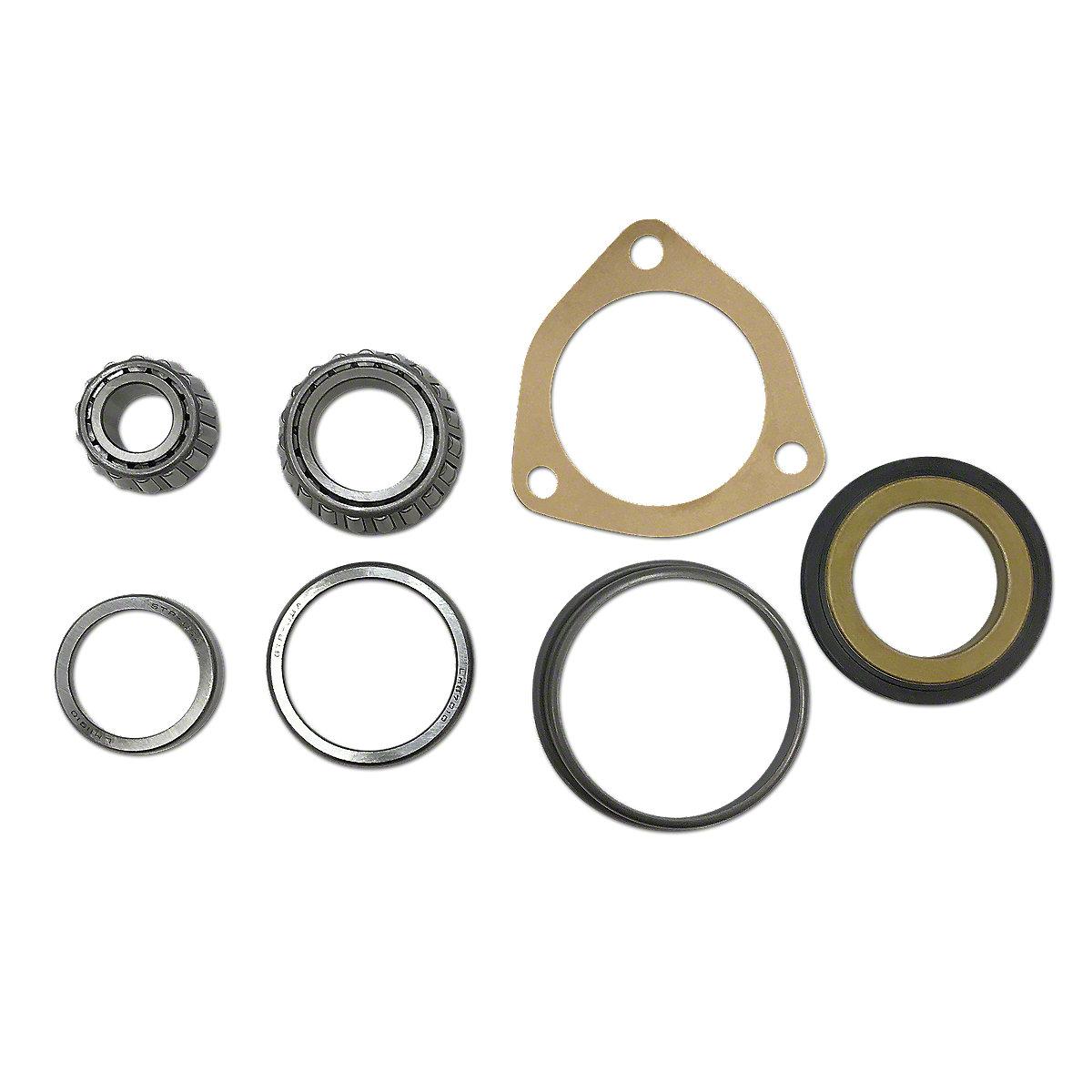 IHS3859Front Wheel Bearing Kit
