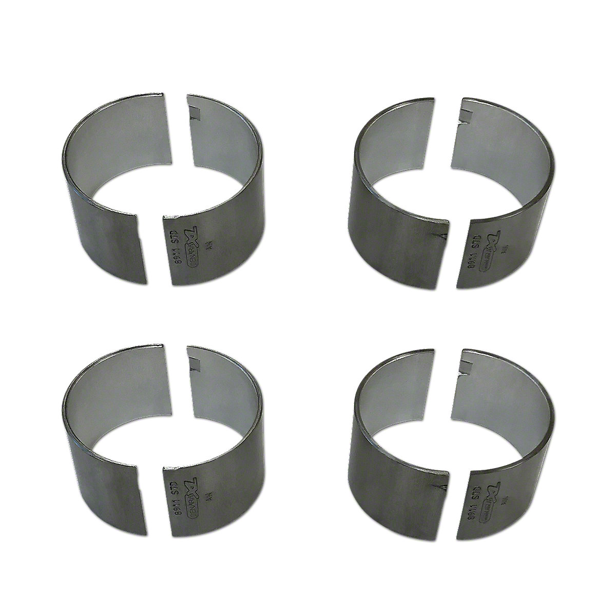 """IHS3870.010"""" Connecting Rod Bearing Set"""