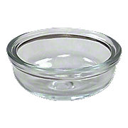IHS3879 - Fuel Filter Glass Bowl