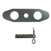 IHS3886 - Rockshaft Clevis Pin Link Lock