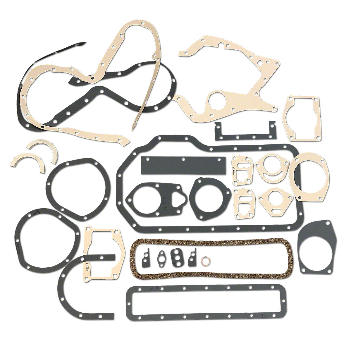 IHS3939 Lower End Gasket Set