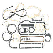 IHS3939 - Lower End Gasket Set