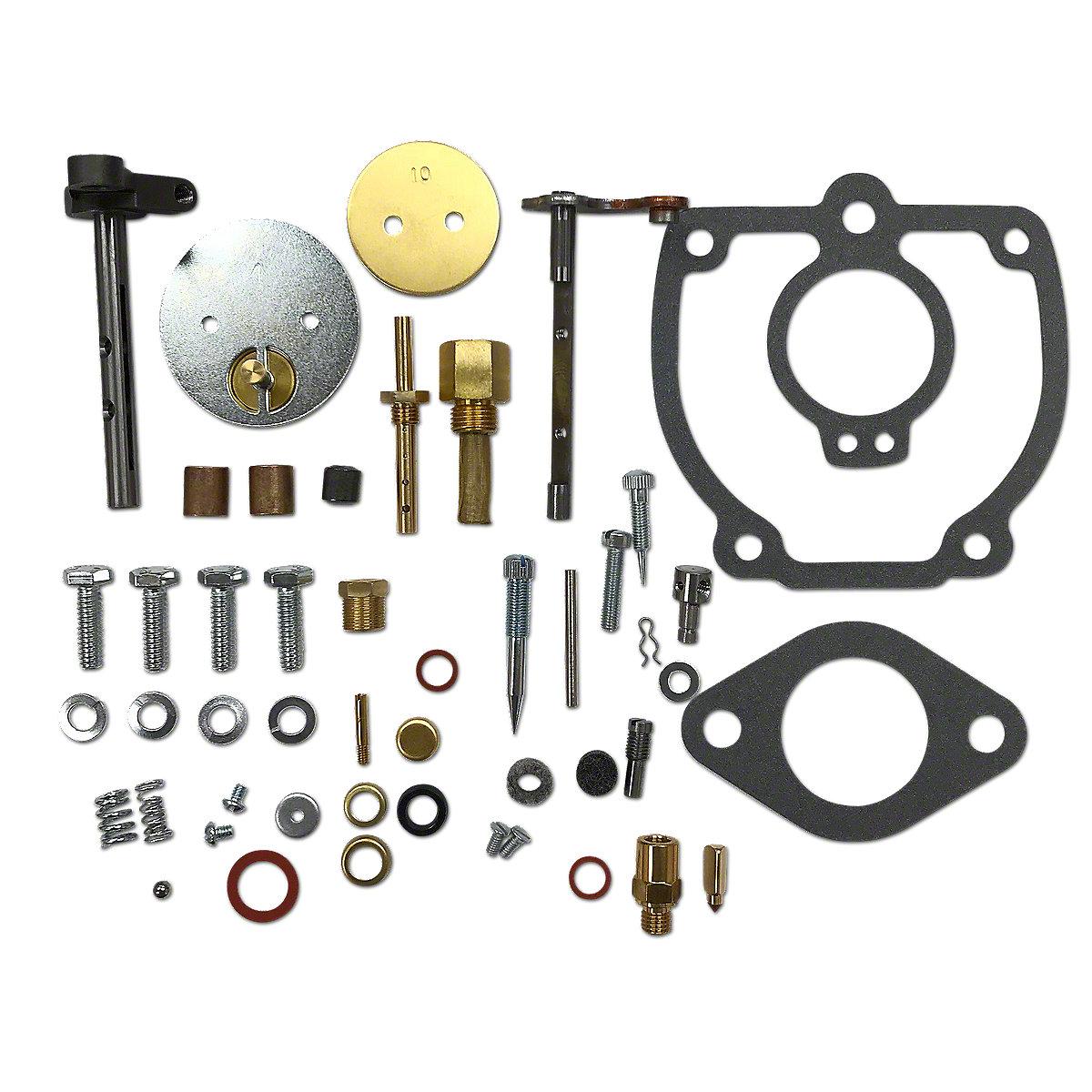IHS4037Premium Carburetor Repair Kit