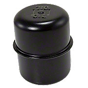 IHS406 - Oil Fill Breather Cap With Clip -- Fits Many Brands Including AC, IH, Case & JD