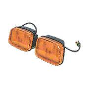 IHS4109 - LED Amber Cab Warning Light