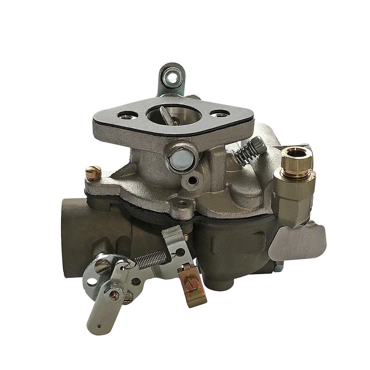 IHS417New Zenith Carburetor