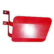 IHS619 - Belt Pulley Guard With Bracket