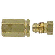 "IHS626 - Oil Gauge Fitting, 1/8"" to 1/4"""