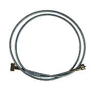 IHS697 - Tachometer Cable, Speedometer Cable