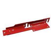 IHS755 - LH Fender Platform Extension Plate