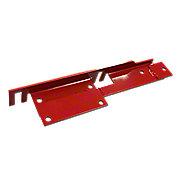 IHS756 - RH Fender Platform Extension Plate