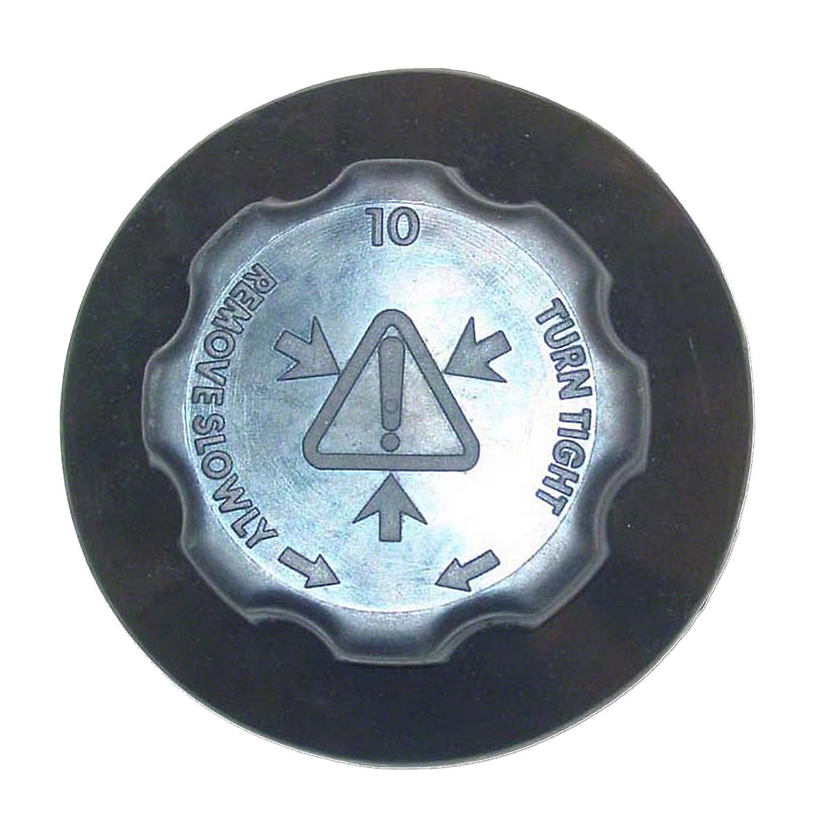 IHS775Radiator Cap And Cover