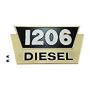 IHS783 - 1206 Side Emblem