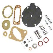 IHS854 - Fuel Pump Repair Kit, Complete