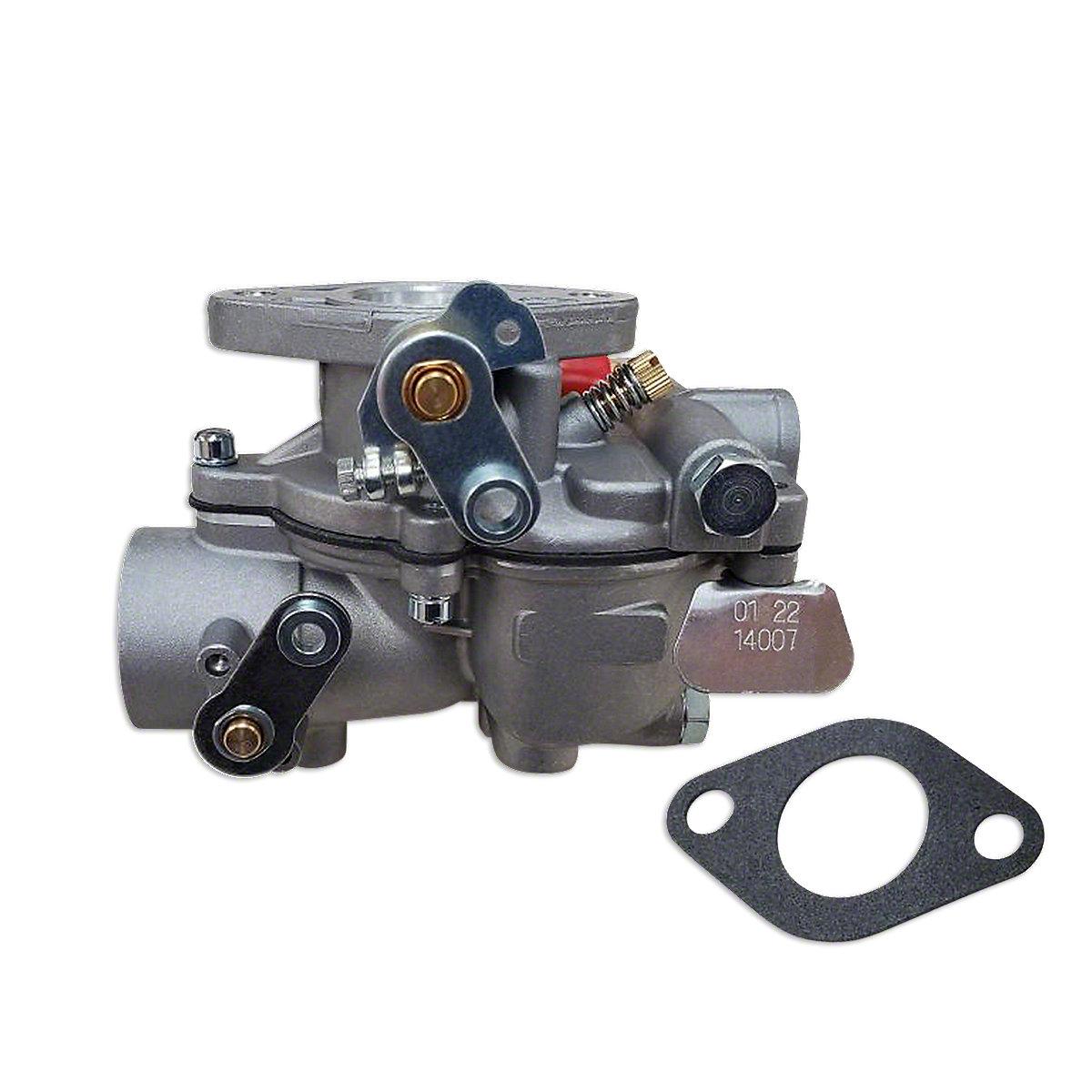 IHS905New Zenith Carburetor