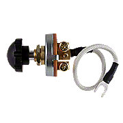 IHS918 - Combo light switch with knob (switch assembly)