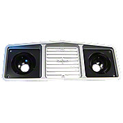 IHS970 - Headlight Support Panel (Upper Grille)