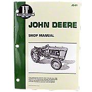 John Deere 1010 Tractor Wiring | Wiring Diagram on