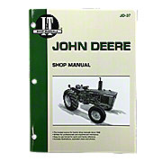JD37 - I & T Shop Service Manual