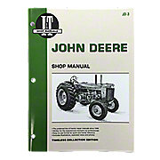 JD3 - I & T Shop Service Manual