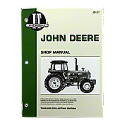 JD57 - I & T Shop Service Manual