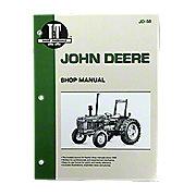 JD58 - I & T Shop Service Manual