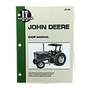 JD59 - I & T Shop Service Manual