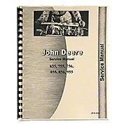 JD61 - I & T Shop Service Manual