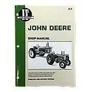 JD8 - I & T Shop Service Manual