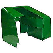 JDS1050 - 3 Piece Rockshaft Cover Set Fits John Deere 3020, 4020 & Others
