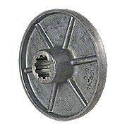 JDS1388 - Splined Fan Drive Disc