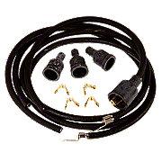 JDS1553 - Tailored Spark Plug Wire Set