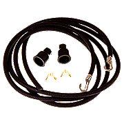 JDS1559 - Tailored Spark Plug Wire Set
