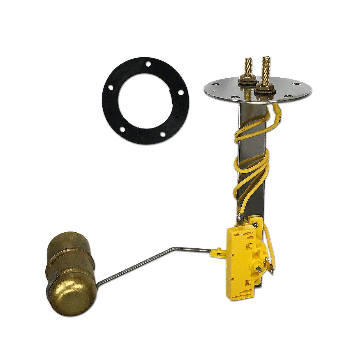 JDS17122 Cylinder Fuel Sending Unit