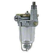 JDS1983 - Sediment Bowl Assembly (automatic shut-off)