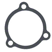JDS2029 - PTO 3 Bolt Bearing Cover Gasket (For PTO Clutch Shaft)